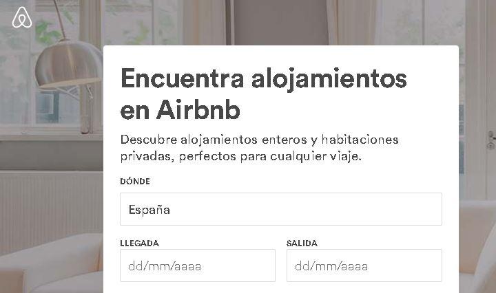 Home de Airbnb