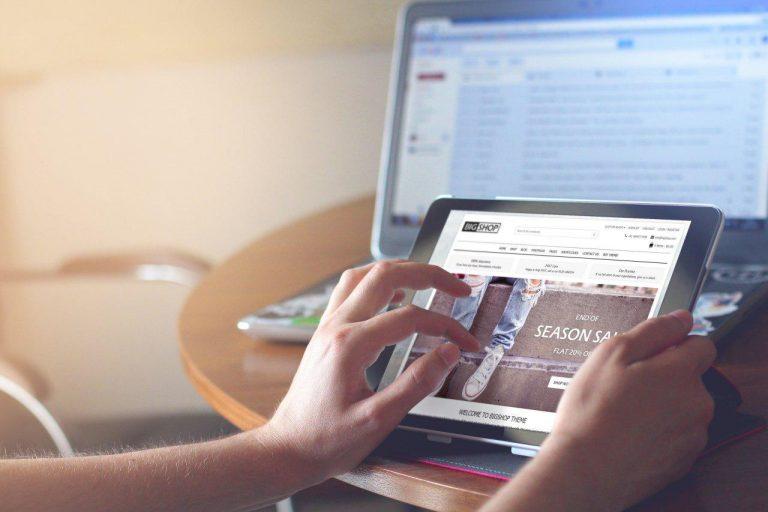 Social selling para ecommerce