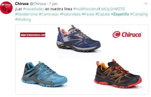 Tuit de Chiruca