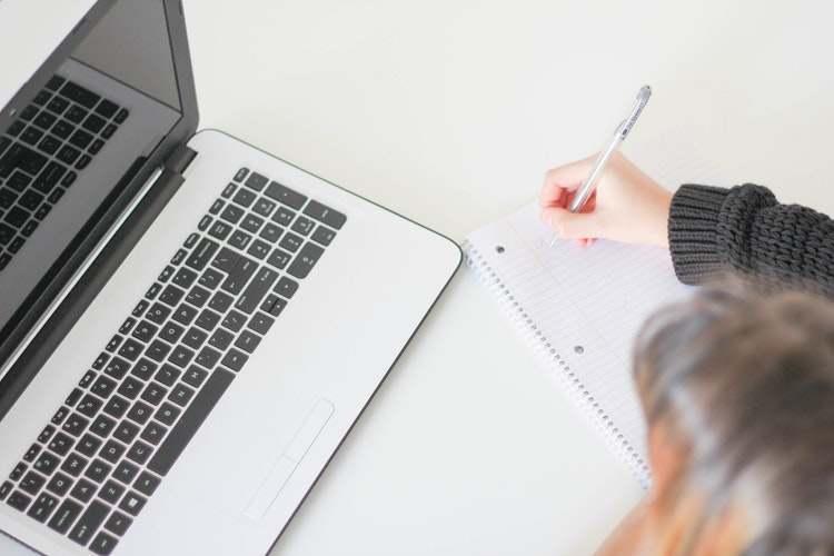 ¿Redacción de contenidos o copywriting?