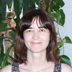 Marta Mangrané - IDEAS Comercio Justo