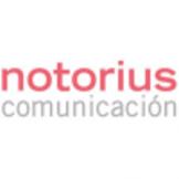 Notorius Comunicación · agencia de comunicación corporativa