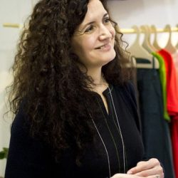 Paloma G. López, de The Circular Project